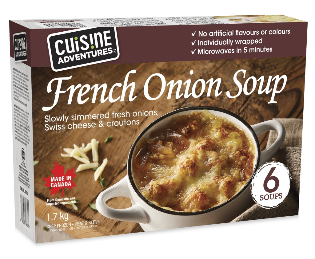 French Onion Soup Costco Ca Cuisine Adventures